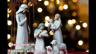 الياس عبود - عيد الميلاد