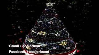 بسكال صقر- فرح وزينة الميلاد