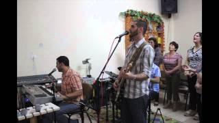 Teaching Arabic Worship Music- تعليم موسيقى تسبيح عربية