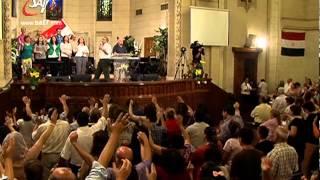 القس سامح موريس: صراخ من الكنيسة من اجل مصر