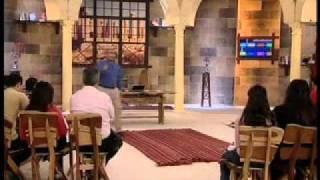 مدرسة المسيح - شفاء النفس - الحلقة 32