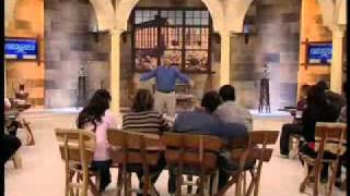 مدرسة المسيح - شفاء النفس - الحلقة 35