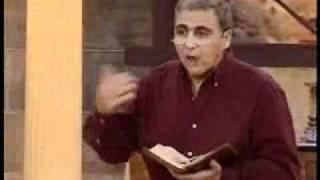 مدرسة المسيح - شفاء النفس - الحلقة 36