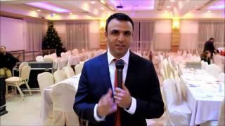 فارس ابو فرحة يهنئ المسيحيين بمناسبة السنة الجديدة