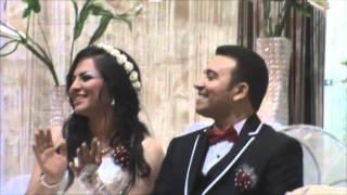 ترنيمة متعني بجمالك ربي .. للقس أمجد سعد ذكري في يوم زفاف المرنم بيتر جمال (7/7/2014)