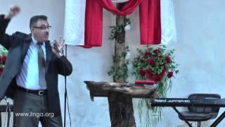 القس اندراوس ابو غزالة: بدايات جديدة