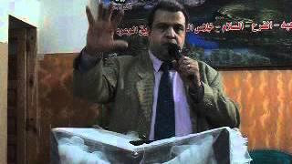 لمعرفة الأزمنة والأوقات للقس عماد عبد المسيح