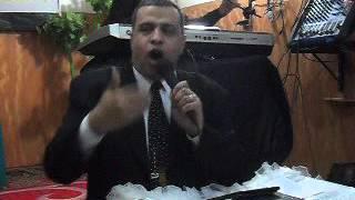 كلمة القس عماد عبد المسيح في حفل راس السنة 2016 م