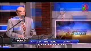 بيهونها ويلونها بدل الأسود يدي حياة - ترنيم القس أمجد سعد ذكري