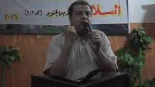 العجز ومخاطبة العقل للقس عماد عبد المسيح