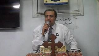 رغم الأخطاء لا للعثرات للقس عماد عبد المسيح