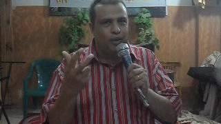 سبعة تحذيرات كتابية للقس عماد عبد المسيح