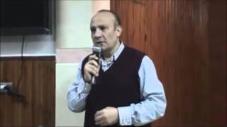 إنقرض التقي (4)  -  القس أمجد سعد ذكري