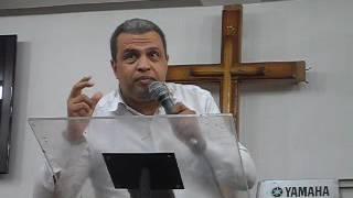 العيون المستنيرة للقس عماد عبد المسيح الانجيلية بالوراق
