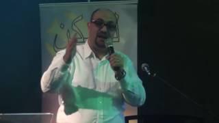 كنيسة الحرية بملبورن . خدمة ( العبور - بالايمان )القس / ريمون سمير