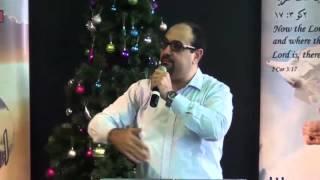 كنيسة الحرية بملبورن  خدمة ثلاث كلمات  هامة لحياتك القس ريمون سمير