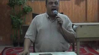 الطاعة وفاعليتها للقس عماد عبد المسيح