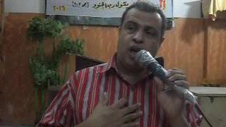 المنارة الذهبية للقس عماد عبد المسيح