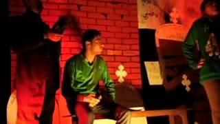 مسرحية قبور الاحياء فريقJesus Image Team (كنيسه الايمان)(حفل راس السنه)