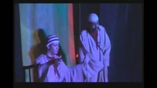 مسرحية مسيحية دعوة للضحك