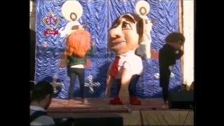 مسرحية أفراح المصريين