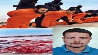 الشهيد القبطى الذى أرعب داعش..جرجس سمير الغول