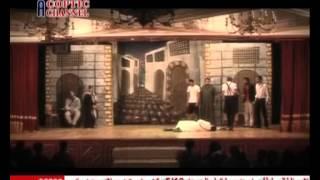 مسرحية عايش بعد الإعدام