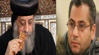 روبير الفارس : الكنيسة الإرثوذكسية العظيمة ..أعطت السلطان للشعب كما اعطت السلطان للكهنة