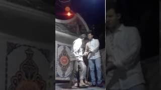 بانتوميم التائه من حفل النيروز 2016 (الجزء الأول)