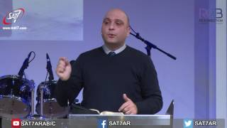الماضي ونجاحاته 19-03-2017 كنيسة القيامة بيروت