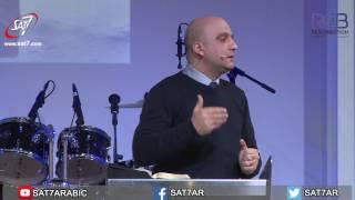 المستقبل المجهول 19-03-2017 كنيسة القيامة بيروت