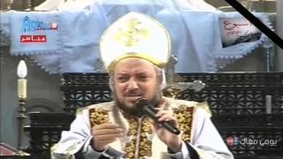 الأب لمعي: الأفخارستيا والاستشهاد