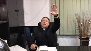 الحلقة رقم 4 من برنامج ماتستغربش لما تكون الكنيسة وشعب الله مستهدفين للقس وحيد عازر