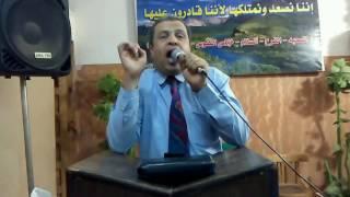 يد الرب الصانعة عجائب القس عماد عبد المسيح