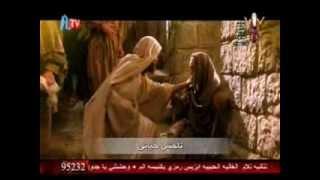 Aghapy TV | ترنيمة : المس حياتى - المرنمه : مارى محفوظ