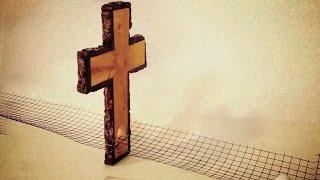 ماذا فعل الصليب لحياتي؟