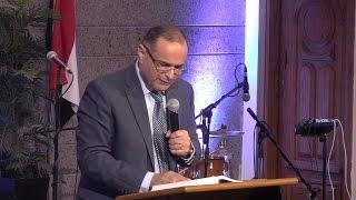العيش في محضره (2) - ما هو الانجيل - د. ماهر صموئيل
