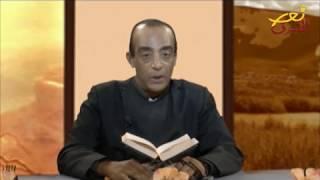 لقاء مع المسيح 16-5-2017/ (فضائية نورالشرق)