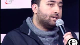Kbirna Sawa - Song live with Nour أنت وعدت بواقع تاني + أنت تحطم القيود
