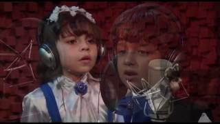 قصيدة رسالة عتاب  كورال البتول للاطفال المعجزه