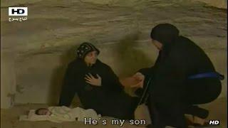 فيلم القديسة مارينا