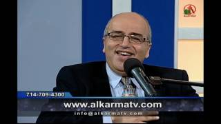 عايز اقولك كتر خيرك - المرنم منير حبيب - Alkarma tv