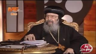 كلمة الانبا بيشوي عن الحادث المروع بدير الانبا صمؤئيل بالمنيا |26-5-2017