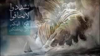ترنيمة يمسح دمع الغلابة  للشماس ساتر ميخائيل 2017